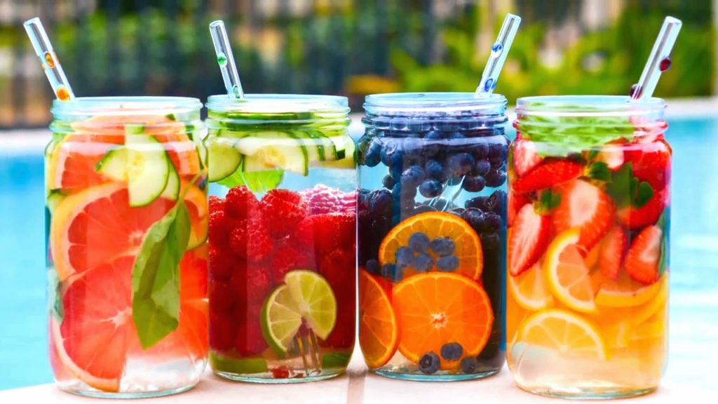 8 Infused Water Recipes Here Are The Benefits for Health