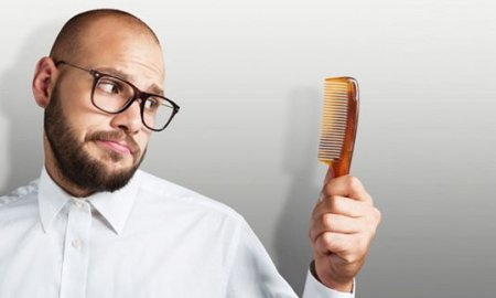 How to Avoid Baldness in Men?