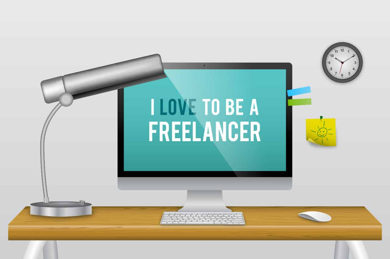 Tips for Becoming a Freelancer