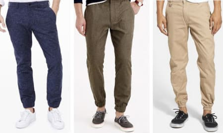 Jogger Pants, For All Men's and Women's Moments