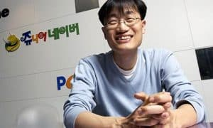Lee Hae Jin Success Story Line App Founder