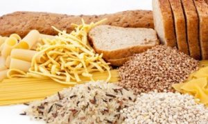 Types of Carbohydrate Foods Substitutes for Rice