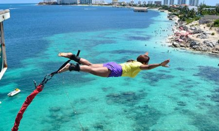 attraction bungy jumping