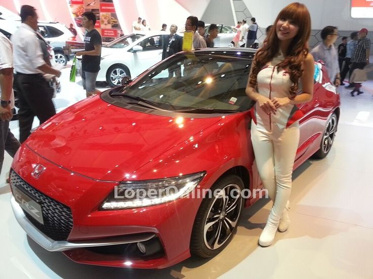 Indonesian International Motor Show