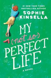 Novel chicklit Sophie Kinsela