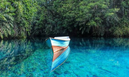 Hidden Paradises of Borneo