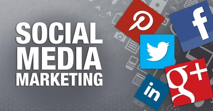 social media marketing perusahaan