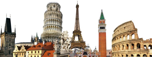 Travel Europe on a Budget