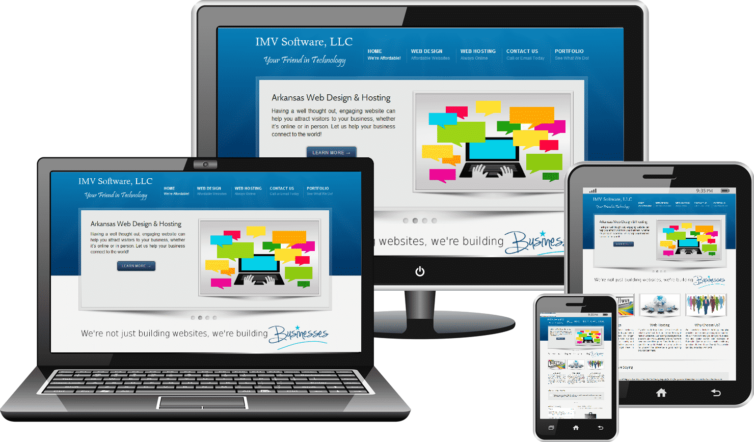 Why Responsive Web Design Services Are Important ?