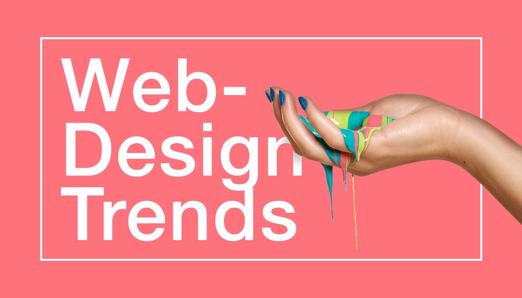 Essential Web Design Trends To Watch in 2017