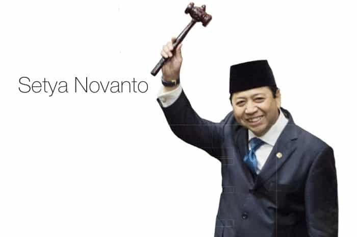 The Power Of Setnov, Kini 2 Pimpinan KPK Terancam