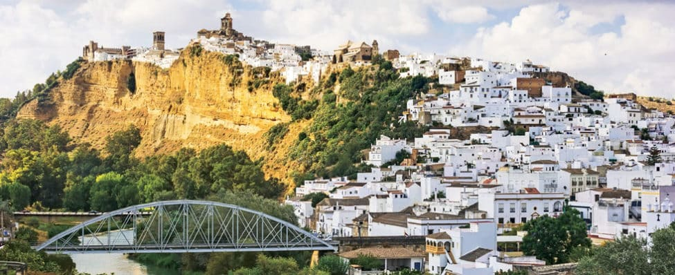 Top Places Travel Destination in Spain