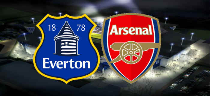 Siaran Langsung Arsenal vs Everton Live Streaming