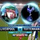 Liverpool vs Tottenham Live Stream