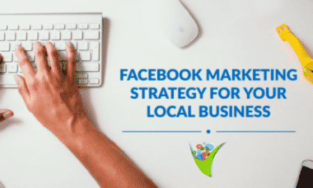 Facebook & Fanspage Marketing Strategi