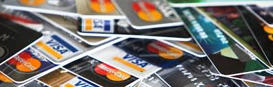 Terms in Credit Cards