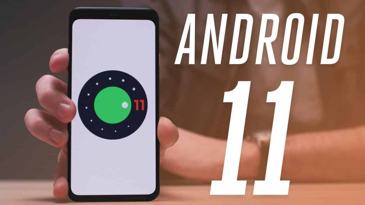 Android 11, Fitur Live Caption Akan Tersedia