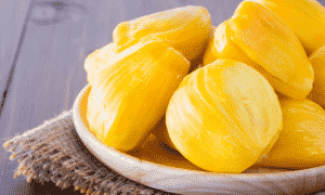 Little-Known Benefits of Jackfruit Fruit