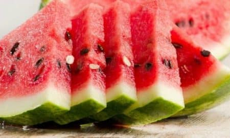 Nutritional Content and Benefits of Watermelon Fruit For Health
