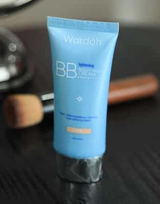 BB Cream Wardah Review