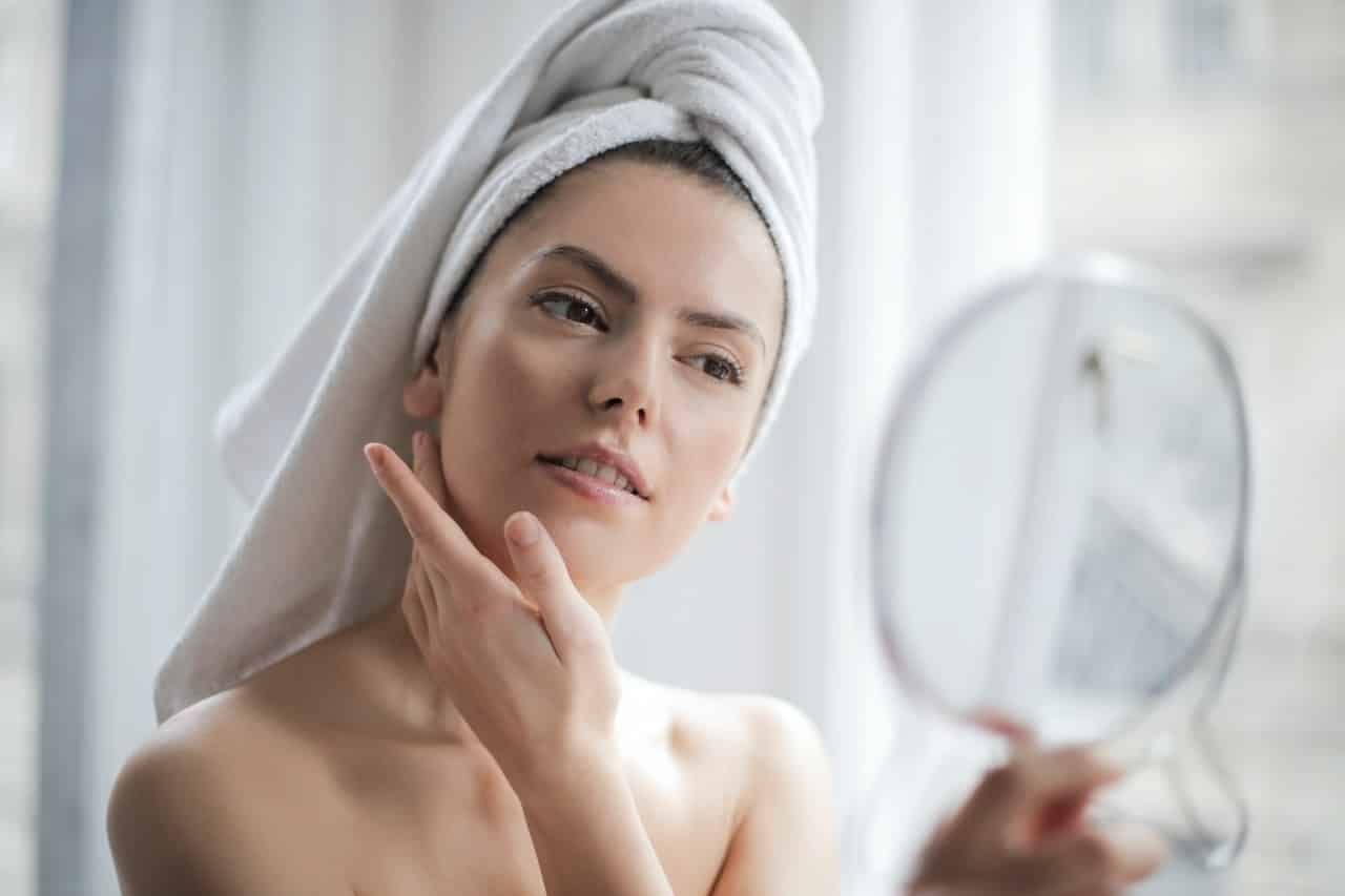 The benefits of melatonin are so great in skin care products
