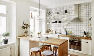 How to Design and Estimate the Cost of Building Your Minimalist Home Kitchen