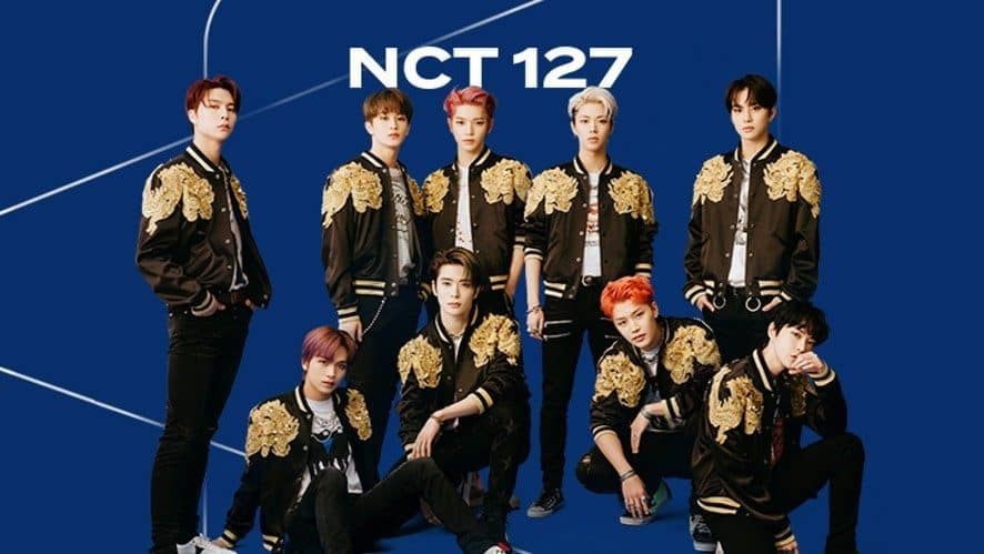 NCT 127 Second Album