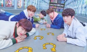 "TXT, Boyband From Big Hit Who Became BTS's ""Sister"""
