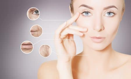 Tips for Natural Anti Aging Treatment
