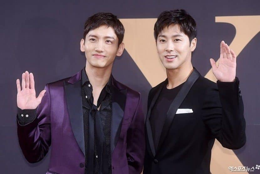 TVXQ, The Highest-Paid K-Pop Industry Saviour