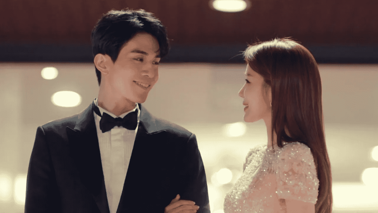 The Interesting Thing About Touch Your Heart Drama