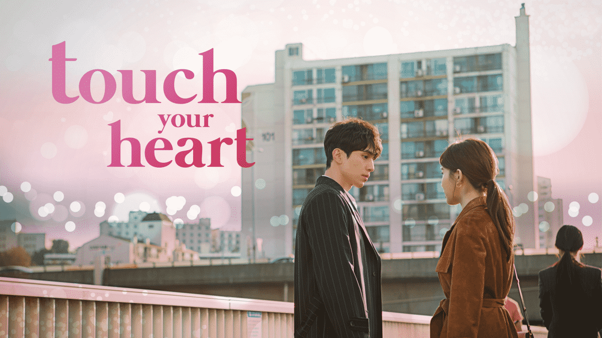 Touch Your Heart, Comeback Dua Pasangan yang Romantis