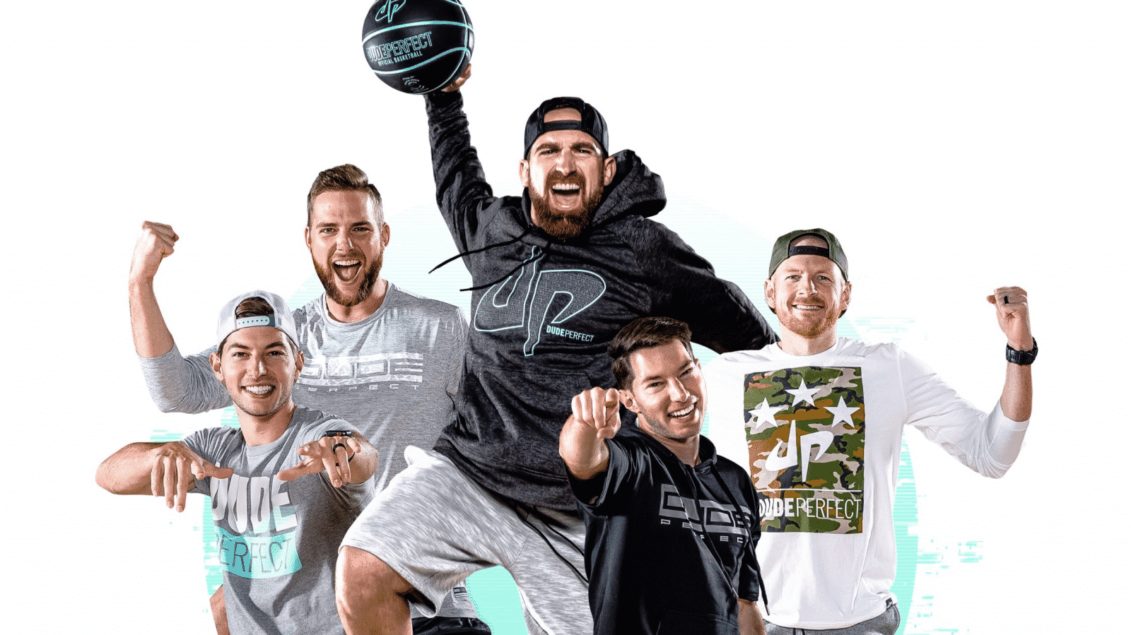 What to Know About Dude Perfect