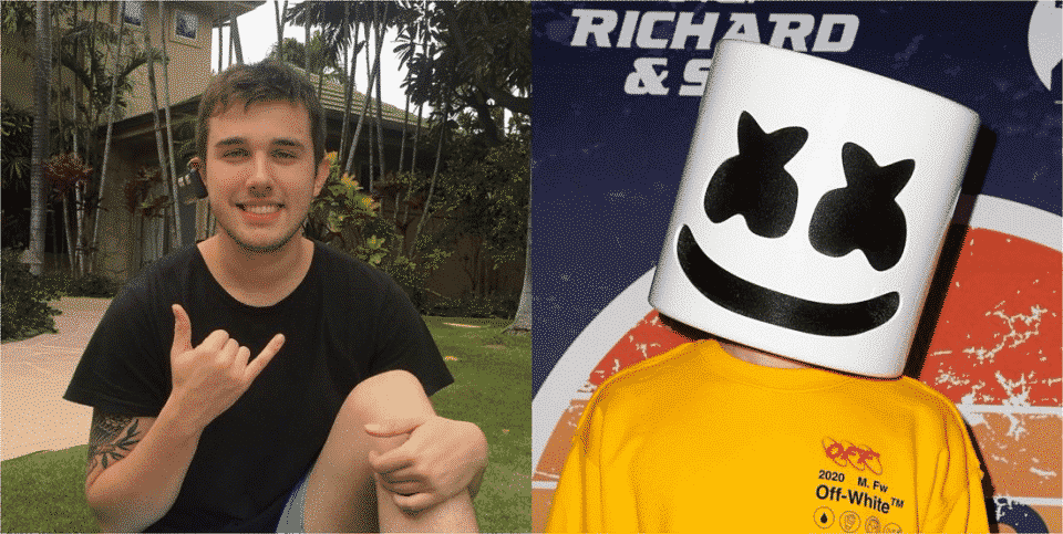 Marshmello, A Dj Full of Worldwide Talent