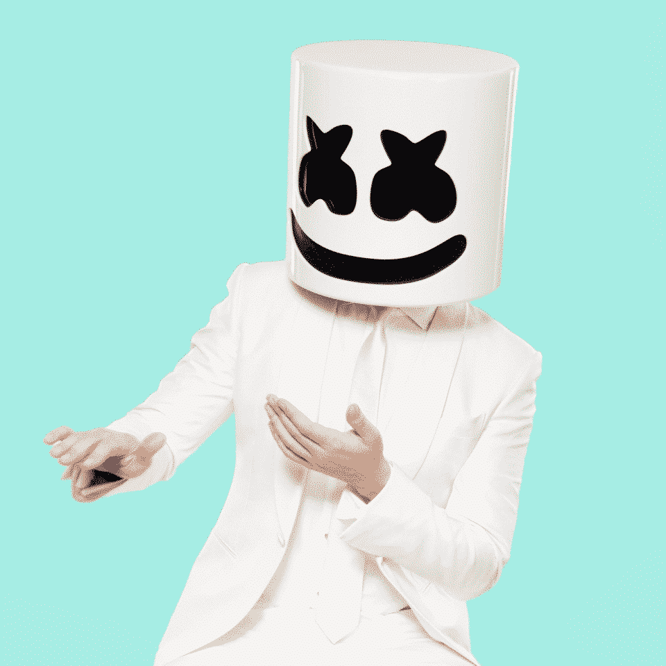 Learn From Marshmello
