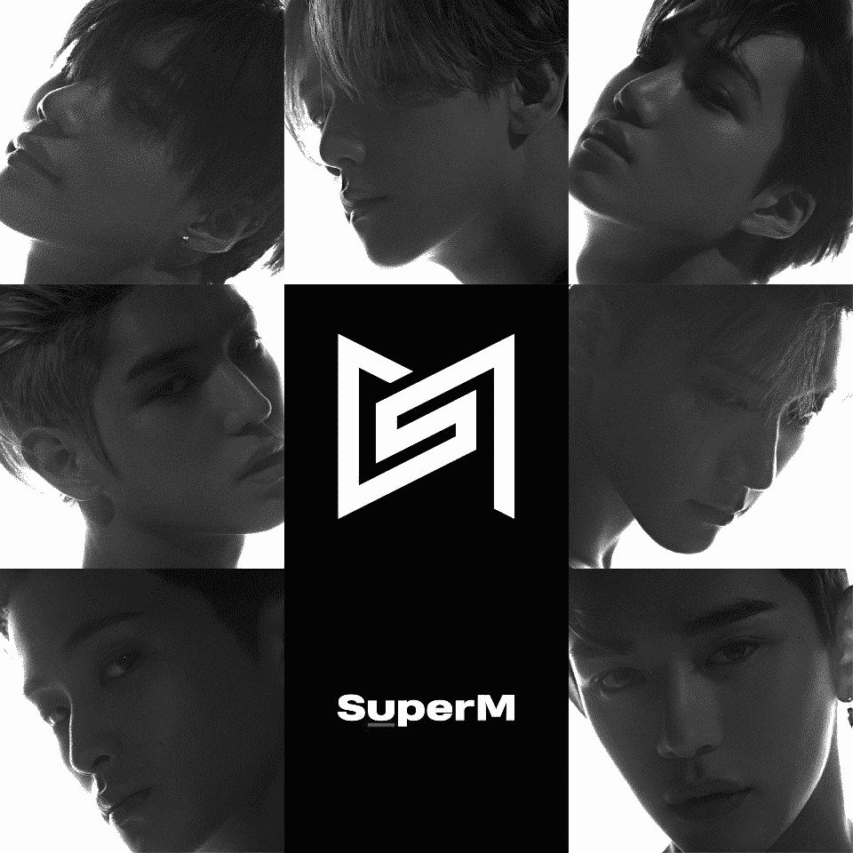 Getting to know SuperM Members