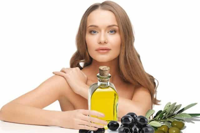 Benefits of Olive Oil for Beauty