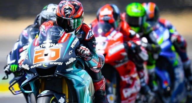 Live Streaming MotoGP Le Mans