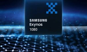 Samsung Exynos 1080, Chipset With First 5nm Fabrication