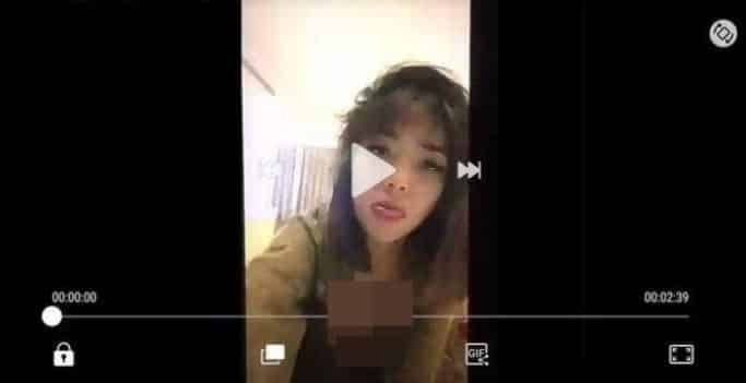 video syur gisella