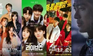 The Latest Korean Drama To Air This Month