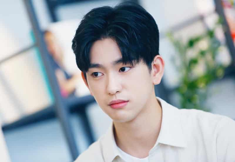 Jinyoung GOT7 Rumored to Join BH Entertainment, JYP's Response