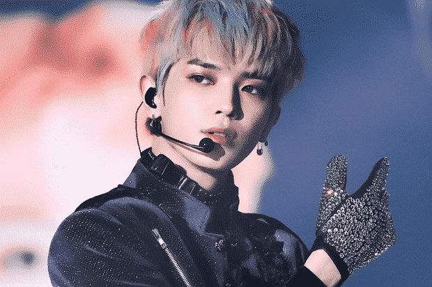 Taeyong NCT Forced to Rest Due to Back Injury