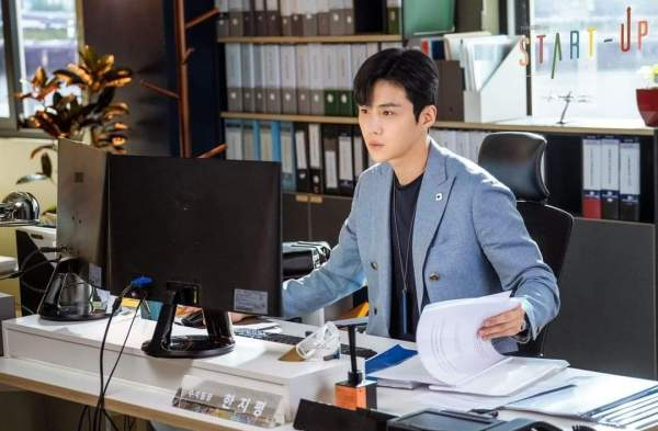 risk taker is the reason for han ji pyeong's success