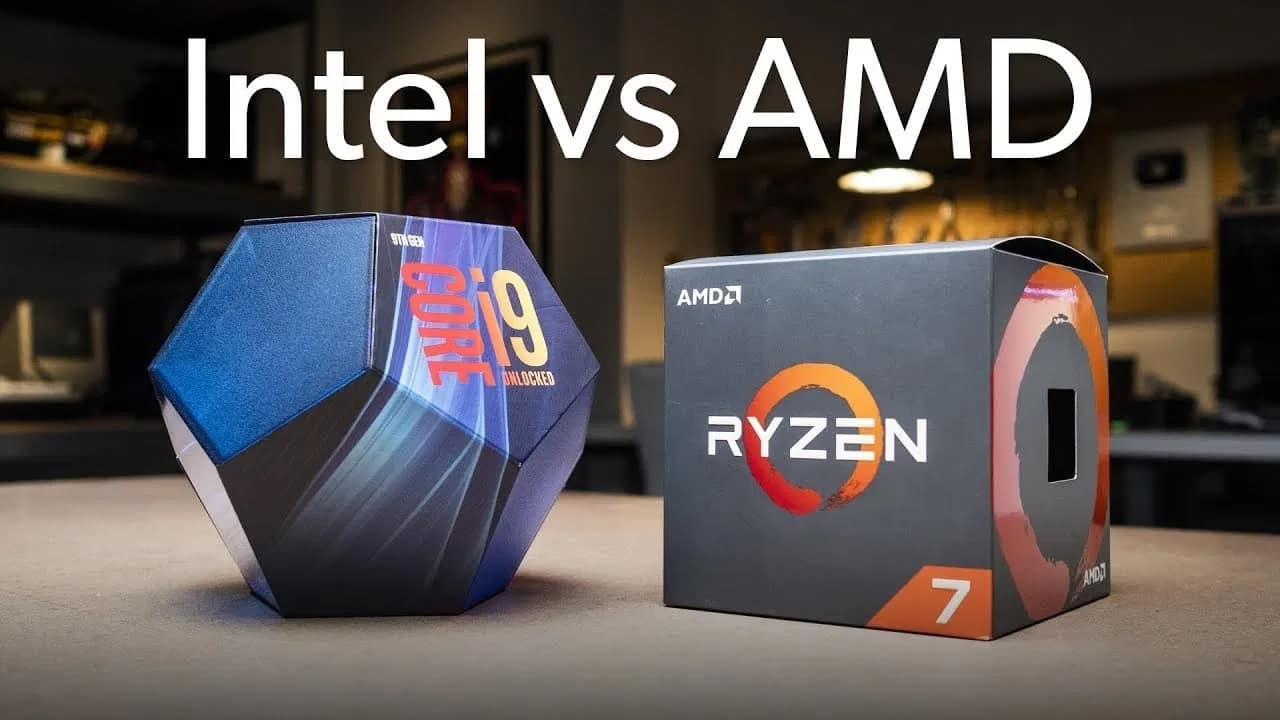 AMD Finally Outperforms Intel After 14 Years