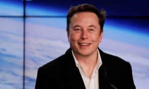 Elon Musk Becomes World's Richest Man With $2,700 Trillion In Wealth