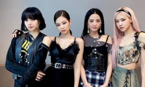 Fakta Konser Blackpink: The Show, Rose Debut Solo