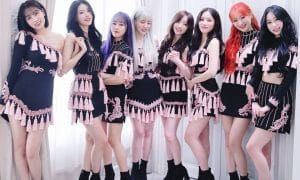 Kpop Girl Group Is Predicted to End Lovelyz's Contract
