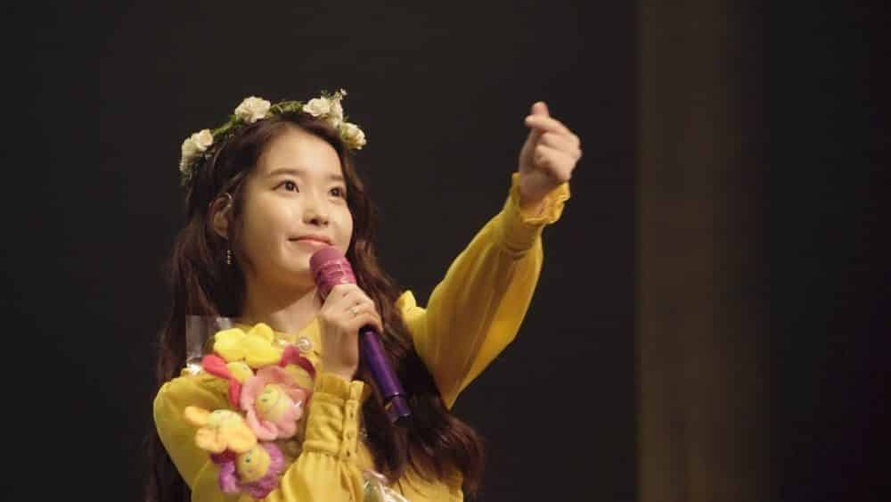 IU Didn't Expect This Success On Debut