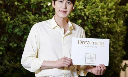 Kyuhyun Super Junior Ready to Release New Song